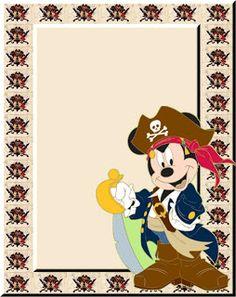 SGBlogosfera. María José Argüeso: AL ABORDAJE Disney Diy, Disney Theme, Disney Crafts, Disney Cruise, Disney Magic, Scrapbook Da Disney, Cruise Scrapbook Pages, Kids Scrapbook, Pirate Birthday
