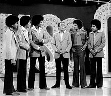 The Jackson 5 - Wikipedia, the free encyclopedia