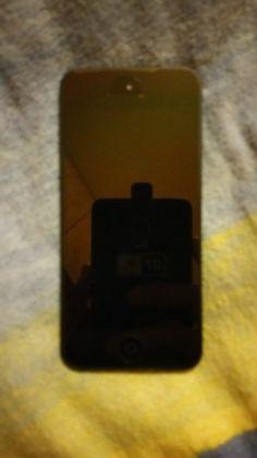 predam Ipod touch 5 32GB - 1
