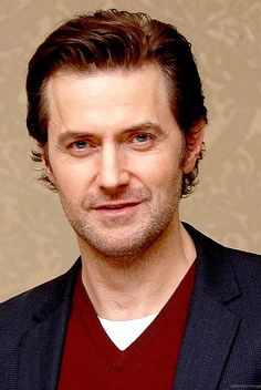 Rich's eyes look exceptionally beautiful here. click on pic to see all of them and be smited even further...