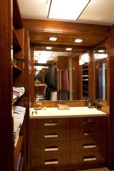 2 - traditional - closet - new york - Clos-ette Too