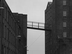 Ancoats, bridge, Manchester