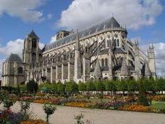 Catedral de Saint-Étienne de Bourges (Bourges)