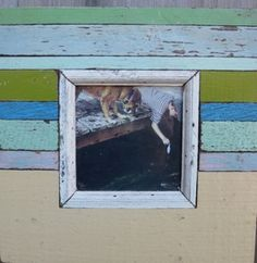 FRAME IT a little shop UNDER THE SEA at Montauk