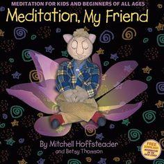 Children's book on Meditation