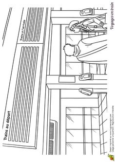 Body Action, Human Body, Trains, Coloring Pages, Floor Plans, Train Trip, Train Station, Daughter, Quote Coloring Pages