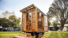 Tiny house Australia Design ideas