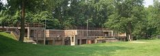 Fort Hunt Park, managed by the National Park Service, is located near the shores of the Potomac River in Virginia. Mixed hardwood forests and open fields provide a variety of habitats for birds and other wildlife.Concerts are held at Fort Hunt's Pavilion A on Sunday evenings from 7 pm to 8 pm in June, July, and August.