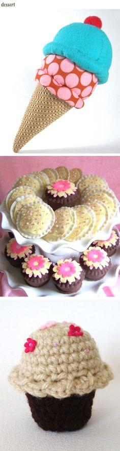 Such fine dessert solution when on diet :)