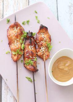 Kylling og chipper
