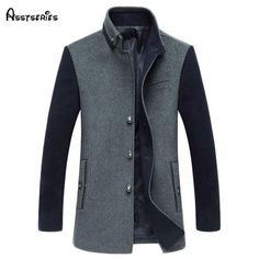 Free shipping new arrival 2018 mens autumn and winter high quality wool blends jackets and coats single button pea coat 195hfx http://thegayco.com/products/free-shipping-new-arrival-2018-mens-autumn-and-winter-high-quality-wool-blends-jackets-and-coats-single-button-pea-coat-195hfx?utm_campaign=crowdfire&utm_content=crowdfire&utm_medium=social&utm_source=pinterest