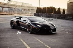 Lamborghini Aventador ADV005 Track Spec SL by ADV1WHEELS, via Flickr