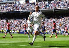 Seunsmith Networks Innovation Sport: Watch Cristiano Ronaldo Score A Hat Trick In Eight...