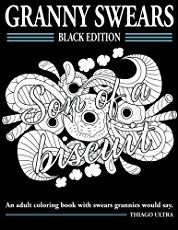 Cuss Word Coloring Books For Adults Some Curse Are Naughty And