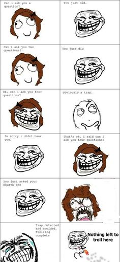 Oh Your Boyfriend Cheated On You? - Posted in Funny, Troll comics and LOL Images - Entertain Club