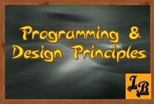 9 Best Programming And Design Principles Images Principles Software Development Program Design