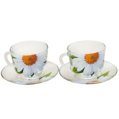 Chamomile Tea Set