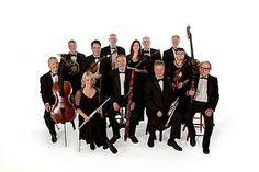 Andrea Norberg Photography | Group portraits | Regina Symphony Orchestra