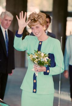 A new documentary about Princess Diana has been commissioned by ITV and HBO