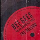 bee gees - their greatest hits - new version (904992)