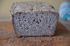 chleb z kaszy gryczanej bezglutenowy