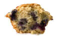 These buttery muffins are packed with blueberries, then sprinkled with sugar for a crunchy, sweet top.