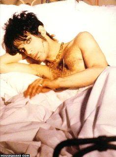 Rare Prince pics
