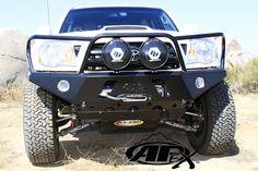 All-Pro Off-Road 05-11 Tacoma APEX Front Bumper