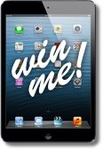 Each month we give away a FREE Apple iPad tablet to one lucky person who creates a QR code here at FreeQRCodes.mobi! - See more at: http://freeqrcodes.mobi/sqid/0/19655-1909918#sthash.1TxnqhUd.dpuf