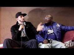 R.A. The Rugged Man Talks Biggie; Argument w/ Floyd; Record Deals