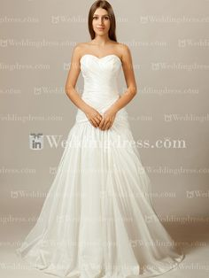 Shop new unusual wedding dress styles here. Search by styles, fabric, and more.