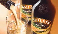 Fourth of July recipes: easy Irish desserts, appetizers Baileys Irish Cream, Good Whiskey, Irish Whiskey, Easy Irish Desserts, Macarons, Baileys Original, Sauce Caramel, Jar Of Hearts, Cream Liqueur