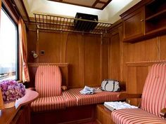 # 11 Danube Express - The best way to see Central Europe on rails, with a personal butler along for the ride