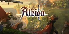 Albion Online Cheat