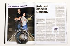 Elon Musk´s Hyperloop. Munich 2016