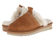 SOREL The Newbie™ Slipper Elk - Size 8