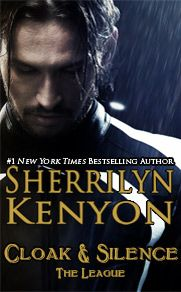 The League Series | Sherrilyn Kenyon  This series to me is the hot, hip and updated mash-up of Starwars and Startrek.  Forget Tatooine and Naboo, the planetary and political systems in the Ichidian Universe are far more fascinating. Characters such as Darling Cruel, Shahara Dagan and Nykyrian will keep you hooked and craving for more.