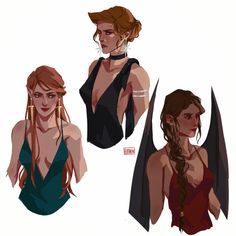 A Court Of Wings And Ruin, A Court Of Mist And Fury, Character Inspiration, Character Art, Saga, Roses Book, Feyre And Rhysand, The Scarlet Letter, Sarah J Maas Books