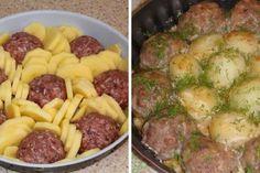 Как накормить всю семью с помощью 200 грамм фарша: вкусный бюджетный ужин… — БУДЬ В ТЕМЕ