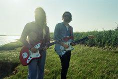 Dream Police (mems. The Men) announce debut LP for Sacred Bones - #AltSounds