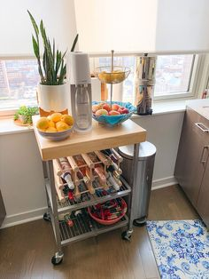 Kitchen Essentials | Appliances, Tools & More Traditional Bowls, Sparkling Drinks, Pasta Bowl Set, Large Oven, Counter Space, Kitchen Essentials, Kitchen Cart, Apartment Therapy, Bliss
