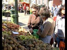 Prove Portugal - Estremadura - Mercado das Caldas da Rainha e Loiça Bordallo Pinheiro