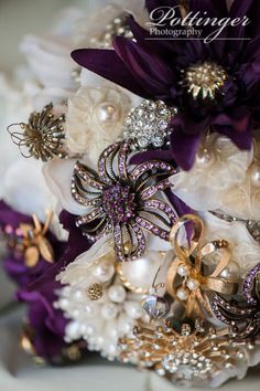 The first time I met this couple I just knew we would have a fun wedding day together. Beautiful Bride, Beautiful Bouquets, Broach Bouquet, Bridal Accessories, Wedding Bouquets, Congratulations, Our Wedding, Wedding Photos, Ivory