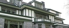 Aberthau Mansion A nice picture Extravagant Homes, Tudor Style, Real Estate Investing, Vancouver, Luxury Homes, Cool Pictures, Mansions, House Styles, Nice Picture