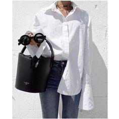 CAMELIA ROMA ショルダー・ポシェット 大注目ブランド*CAMELIA ROMA*レザーバケツ型バッグ*black(6)