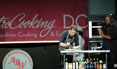 Bobby Flay Presents At Metro Cooking Dc Related Image Food Events Liances