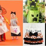 30 Easy And Cheap DIY Trick-Or-Treat Bags That Make Halloween Fun And Frugal