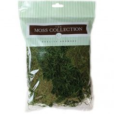 Artificial Moss - Green