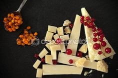 #Cheese #Platter #food #redcurrant #seabuckthorn
