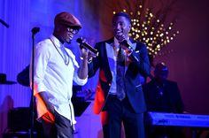 Ne-Yo And Trey Songz | GRAMMY.com
